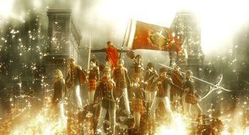 Test: Final Fantasy Type-0 HD