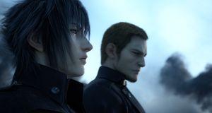 Final Fantasy XV har fått ny regissør