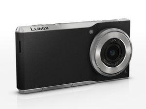 Panasonic Lumix DMC-CM1.