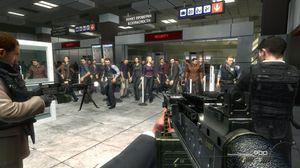 Call of Duty-serien er sikkert blant spillene som kan byttes inn.
