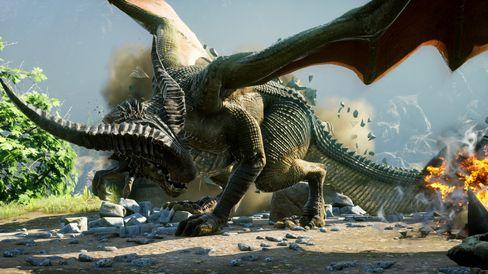 Val, konsekvensar og store dragar er noko av det DRagon Age: Inquisition har å by på.