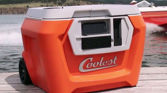 Coolest Cooler er det mest innbringende Kickstarter-prosjektet noensinne.