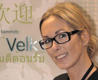 Anita Krohn Traaseth, direktør for Innovasjon Norge.