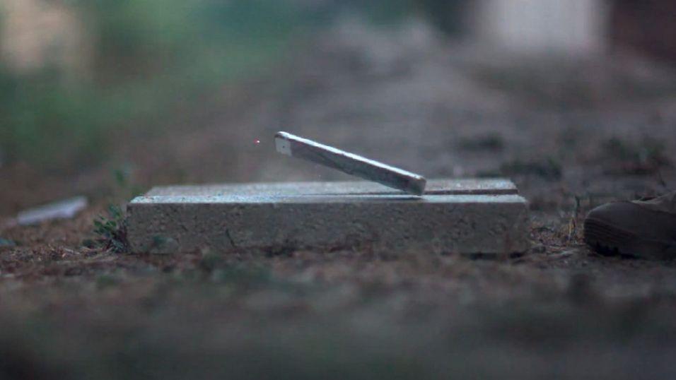 Bruker milliarder på å reparere ødelagte smarttelefoner