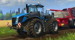 Farming Simulator 15 kommer snart