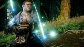 Dragon Age: Inquisition holdt stand lenge.
