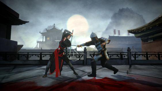 Fiendene har lite å stille opp med mot Shao Jun.