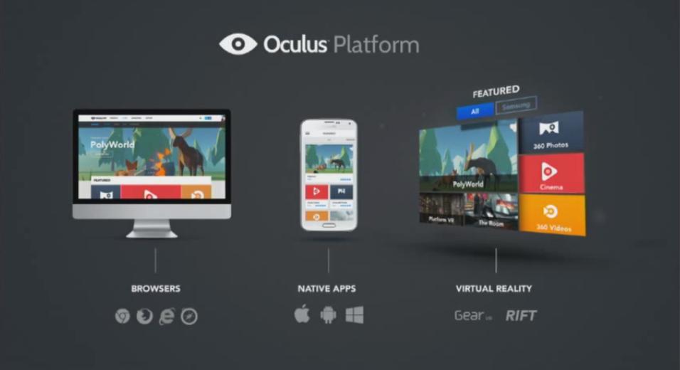 Nå skal VR-innholdet spres til de store massene