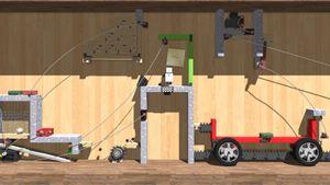 Design avanserte maskiner og roboter