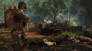 Et av de to nye spillmiljøene. (bilde: Tripwire Interactive).