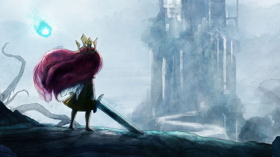 Child of Light-gjengen er godt likt hos Ubisoft.