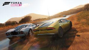 Forza Horizon 2 er et bilparadis.
