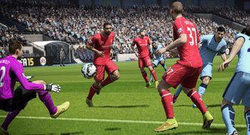 Test: FIFA 15