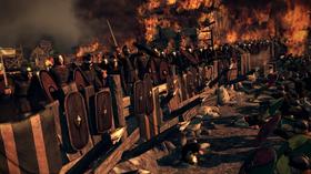 Total War: Attila.