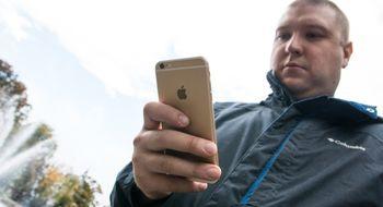 Test: iPhone 6 Plus