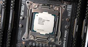 Test: Intel Core i7 5820K