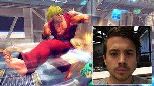 Ultra Street Fighter IV - 6th E-sport World Championship