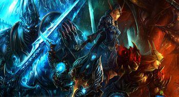 Blizzard vil gjøre World of Warcraft mer seervennlig