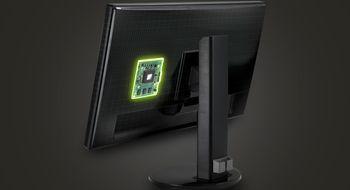 Nå kommer endelig et lynraskt skjermpanel med gode farger