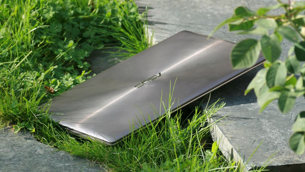 TEST: Asus Zenbook UX303LN