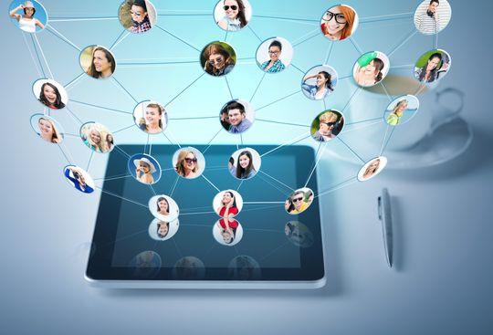 Tweitter snakker om en multiplikatoreffekt når TV-innhold blir en snakkis i sosiale medier.