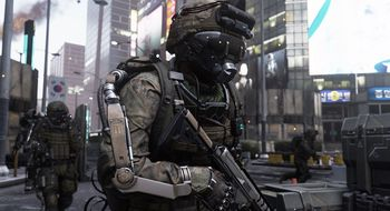– Vårt Call of Duty handler om fornyelse