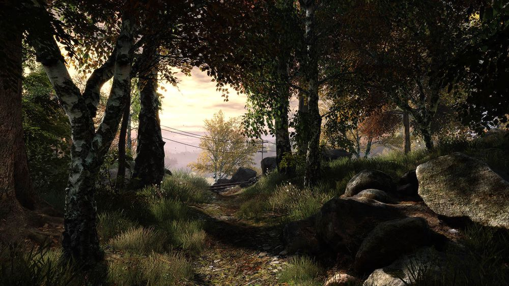 ANMELDELSE: The Vanishing of Ethan Carter