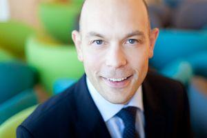Teknologidirektør i Microsoft, Børge Hansen, sier Microsoft Norge kan hjelpe norske spillutviklere til å nå ut i verden med spillene sine.