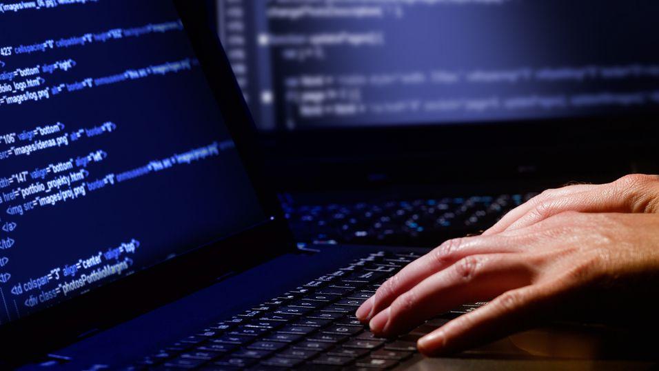 Hackere stjal hemmelig programvare verdt opptil 1,3 milliarder kroner