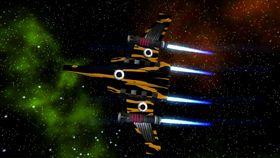 Ascents romskip har fått oppdatert utseende.