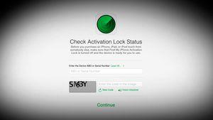 Nå kan du sjekke om iPhonen din er stjålet