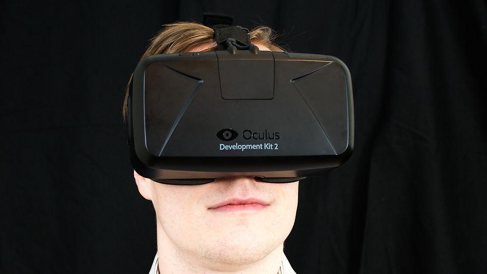 Så kraftig bør maskinen din være for å takle Oculus Rift