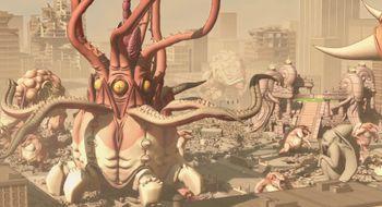 Planetary Annihilation-skaperne vil folkefinansiere nytt spill