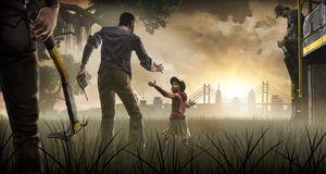 The Walking Dead til Xbox One og PlayStation 4