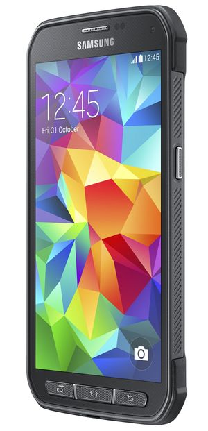 Samsung Galaxy S5 Active.