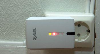 Denne gir deg bedre rekkevidde på det trådløse nettet