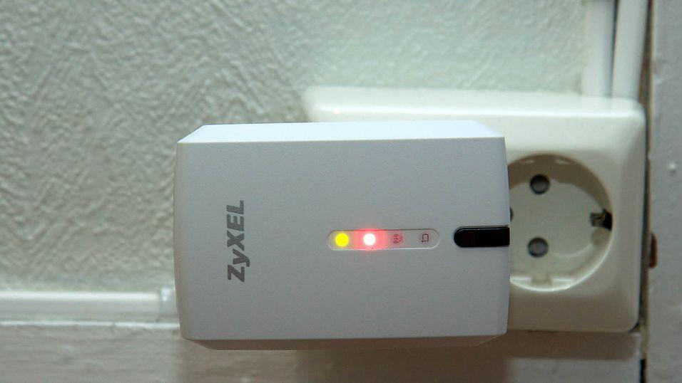 DAGENS DINGS: Denne gir deg bedre rekkevidde på det trådløse nettet