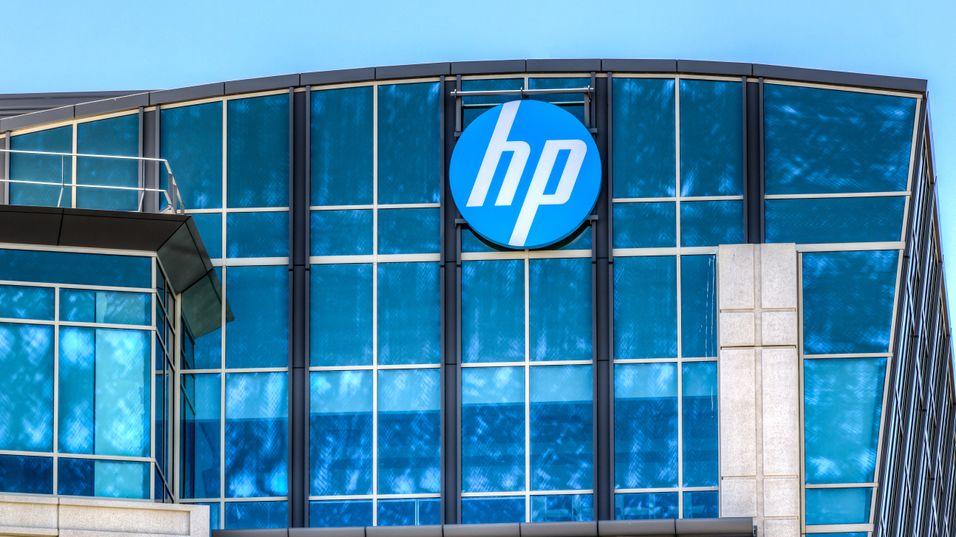 HPs enorme snuoperasjon ser ut til å fungere