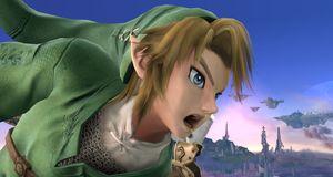 Super Smash Bros. for Wii U har fått dato