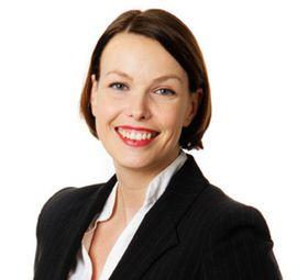 Kommunikasjonssjef Marte Ottemo i Stiftelsen Elektronikkbransjen.