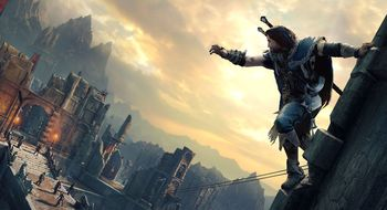 Test: Middle-earth: Shadow of Mordor