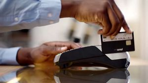 Kortet fungerer som vanlige kredittkort.