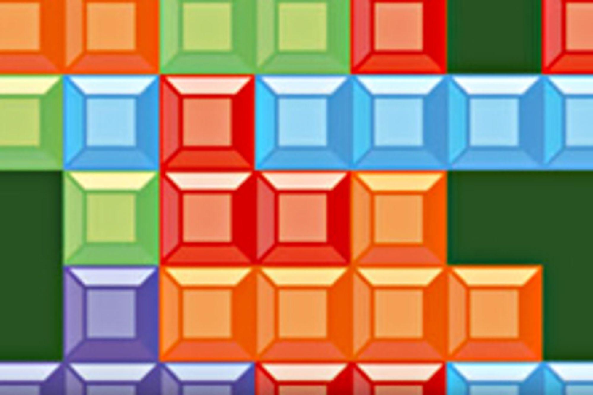 Test: Tetris DS