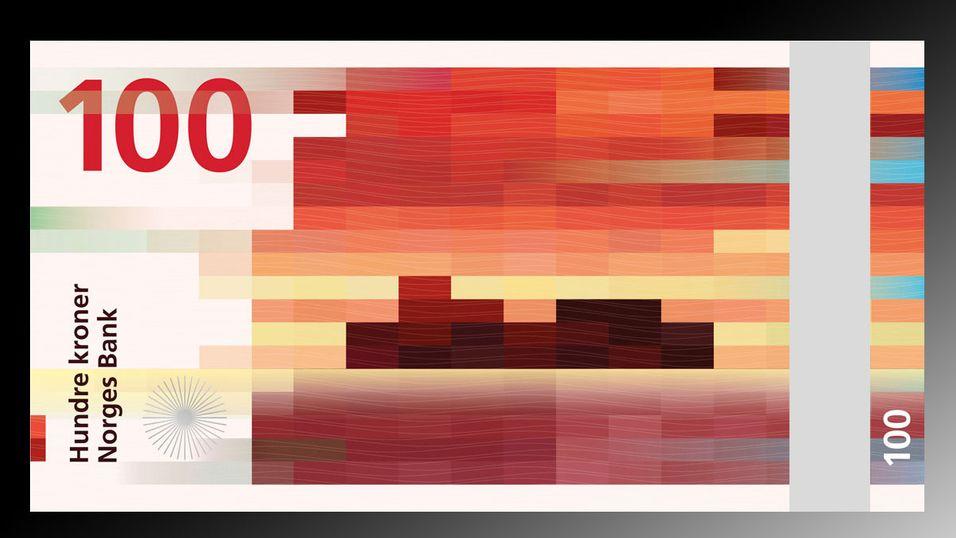 Slik vil sedlene våre se ut i 2017.