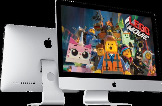 Ny iMac kan være på vei.