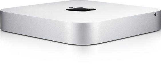Ny Mac Mini kan være på vei.