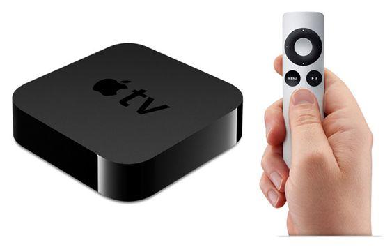 Det er lenge siden Apple TV ble oppgradert.