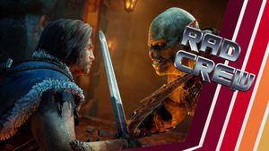 – Alle burde spille Middle-earth: Shadow of Mordor