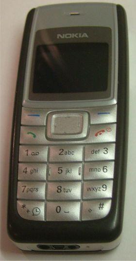 Nokia 1110 har solgt i utrolige 250 millioner eksemplarer siden den kom i 2005.