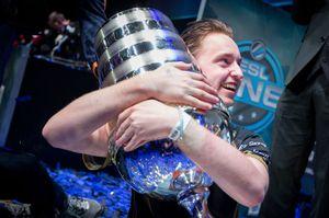 Svenske Get_Right var med å lede Ninjas In Pyjamas til seier i årets dramatiske ESL One-finale i CS:Go i Köln. Vi skal spille med han.